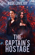✓ тнe capтaιn'ѕ нoѕтage(Will Turner/Pirates of The Caribbean fanfic) by SuperSuspicious
