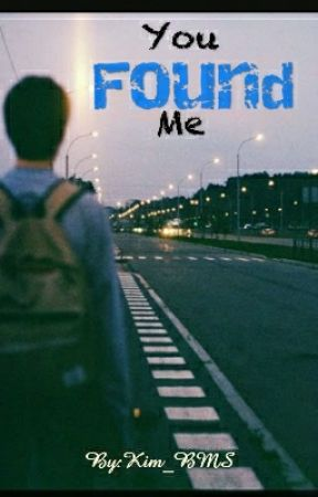 You Found Me( Segunda temporada de Suicidal Thoughts) by Kim_BMS