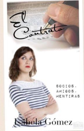 El Contrato © by iLGomez-