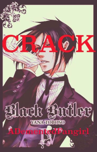 Black Butler Crack