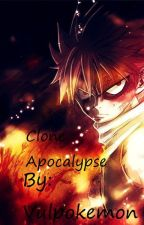 Fairy Tail: Clone Apocalypse by vulpokemon