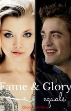 Fame & Fortune = Blood & Gore *An Edward Cullen Love Story* by VampireGodez