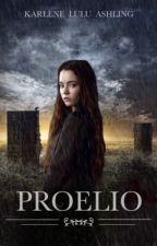 Proelio by KarleneLuluAshling