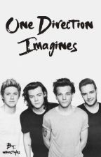 One Direction Imagines :)  by whoastyles