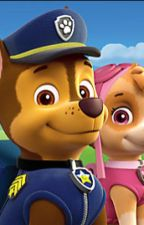 PAW Patrol: Chase and Skye, the sequel by pawpatrol02