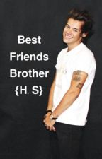 My best friends brother (h.s) by runawayzarry