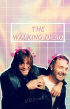 The Walking Dead Facts by CorbeauNoir_MB
