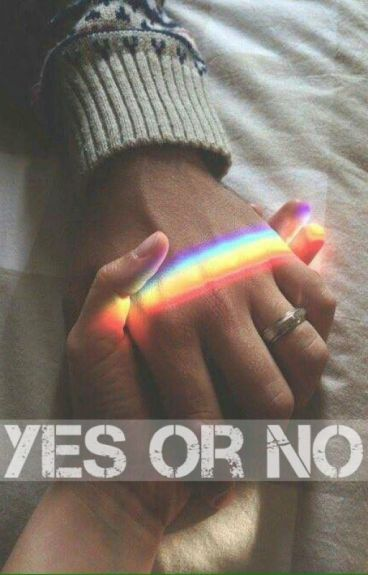 Yes Or No ❧ VKook/TaeKook ❧ BTS {Adaptada}