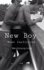 New boy || muke by mukepopcorn
