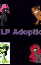 MLP Adoption,  Adopt a Pony! by Hhaaddeess