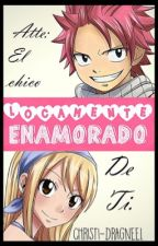 Locamente enamorado|Nalu One-Shot| by Christi-Dragneel
