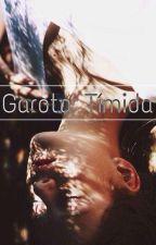 Garota Tímida by milenami057