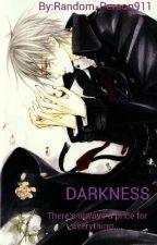 Darkness by Random-Person911