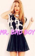 Mr. Bad Boy (On Hold) by CrayCrayXOXO