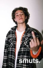 Carl Gallagher Smuts by --lahey