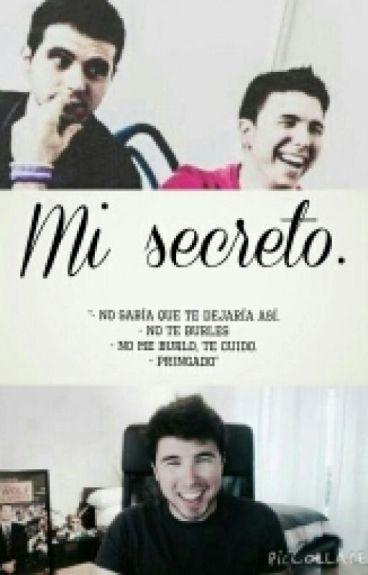 Mi Secreto | Wigetta.