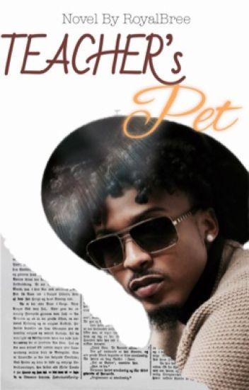 Teacher pet (august alsina)