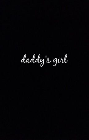 daddy's girl :: lrh by grungetastic