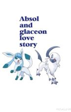 Absol and glaceon love story by pkmnstories