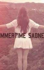 Summertime Sadness (Lesbian Story) by DasiBleu