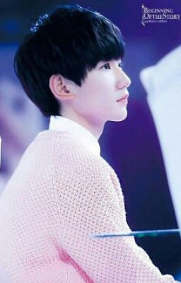 [Oneshot][Kaiyuan] Cấm