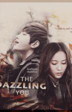 The dazzling you by jessietarek
