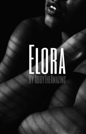 Elora by AbbyTheAmazing