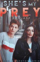 She's My Prey // Psychopath {Francisco Lachowski} by emma_AHS