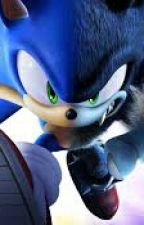 Sonic the Werehog x reader by Smiley_Is_Awesome