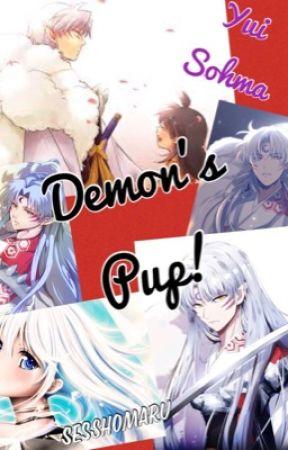Demon's Pup - Chapter 1: Inuyasha and Kagome - Wattpad