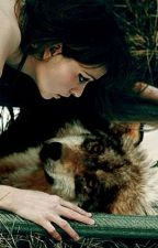 Test subject ...werewolf... by trevortni