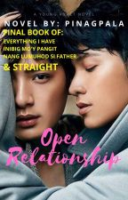 Open Relationship by JoemarAncheta