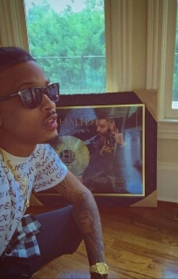 The Alsina Legacy (My King Sequel)