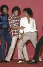 The Jacksons by dezzyforever318