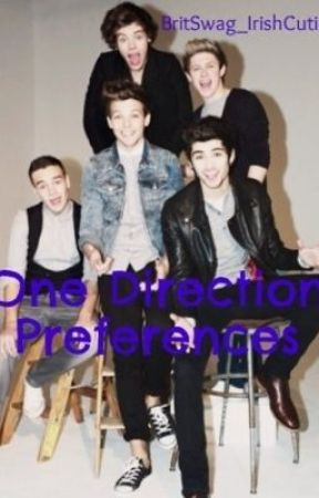 One Direction Preferences