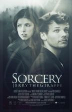 Sorcery by 1DFanFic_iran