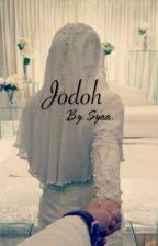 Jodoh by AinaaSyazwani