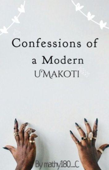 Confessions of a Modern U'Makoti (BWWM)