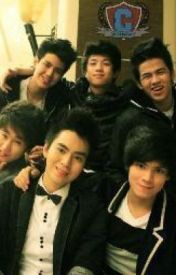 A  Dream Come True (chicser) by ChicserUlly03