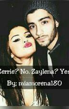 Zerrie? No. Zaylena? Yes. by miamorena180