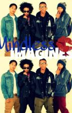 Mindless Behavior Imagines by latriceee