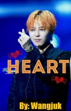 [Completed]••Heart••G-Dragon••Mongolia by wangjuk
