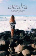 alaska ☹ joseph by silentlysad