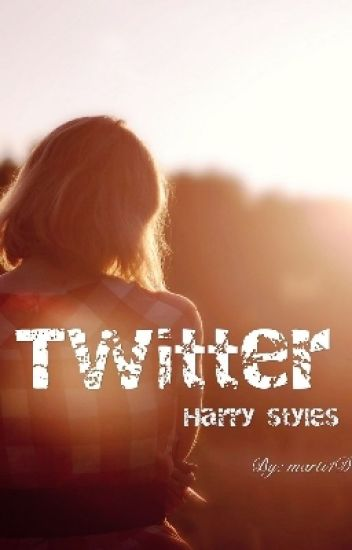 TWITTER || Harry Styles