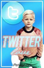 Twitter Love[Twitter 2]//l.h. by petalobay