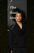 The Real Her : A Princeton Love Story by yungin_k