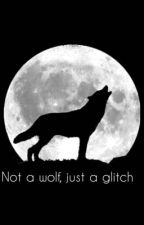 Not a wolf, just a glitch by Brxdley_gemini