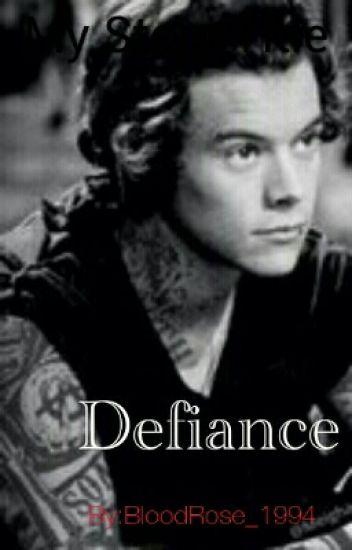 Defiance | H.S AU