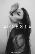 Amnesia   bangtan boys by Kittykitty2305