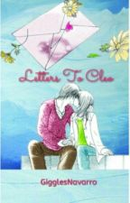 Letters to Cleo #Wattys2016 by GigglesNavarro